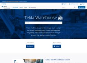 warehouse.tekla.com