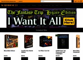 warehouse23.com