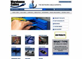 warehousecables.com