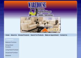 warehousehomefurnishings.net