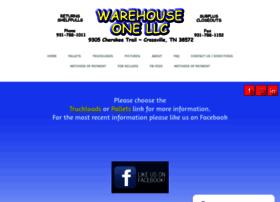 Warehouseone.net