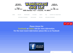 warehouseone.net