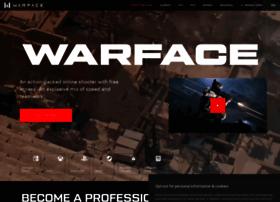 warface.com