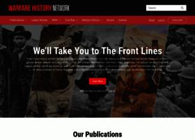 warfarehistorynetwork.com