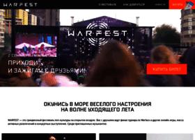 warfest.ru
