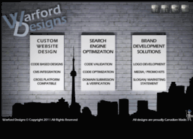 warford-designs.com