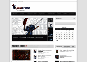 warforge.ru