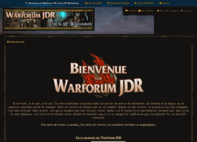 warforum-jdr.com