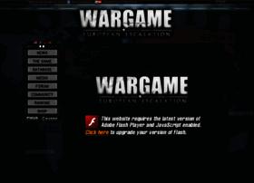 wargame-ee.com