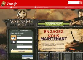 wargame1942.jeux.fr