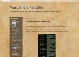 wargamersparadise.blogspot.com.au