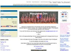 wargames-den.co.uk