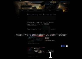 wargamingbonus.com