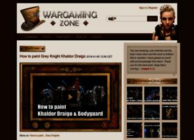 wargamingzone.com