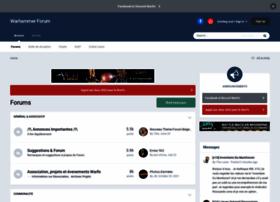 warhammer-forum.com
