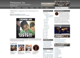 warhammer-tau-army.blogspot.com