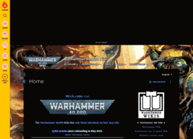 warhammer40k.wikia.com