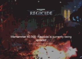 warhammer40kregicide.com