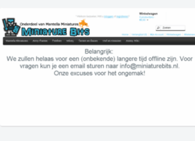 warhammerbits.nl