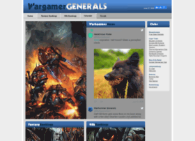 warhammergenerals.co.za