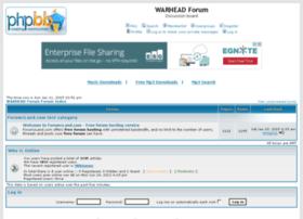 warhead-forum.forumsland.com