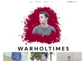 warholtimes.es