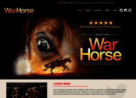 warhorseonstage.com