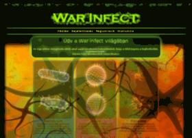 warinfect.com