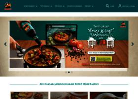 Read more on Selamat datang! warisan kuliner by kecap bango .