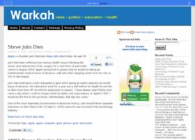 warkah.com
