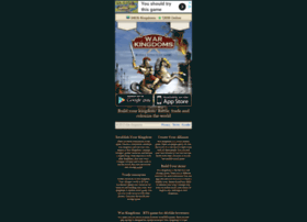 warkingdoms.com