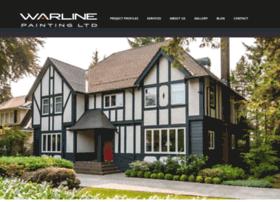 warlinepainting.ca