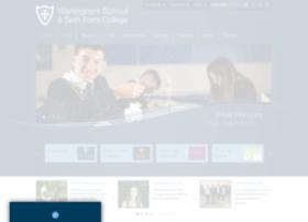 warlinghamschool.co.uk