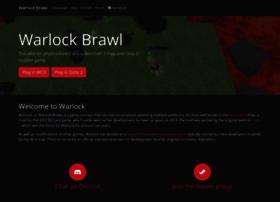 warlockbrawl.com