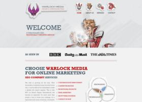 warlockmedia.com