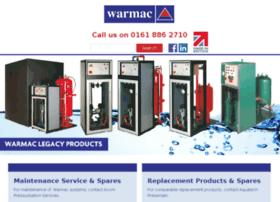 warmacpumps.co.uk