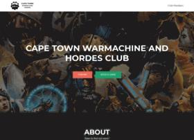 warmahordes.co.za