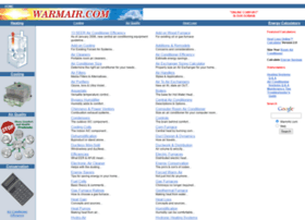 warmair.com