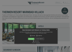 warmbad.com