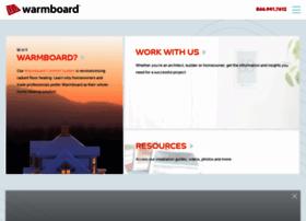 warmboard.com
