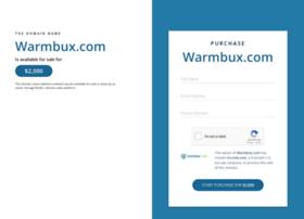 warmbux.com