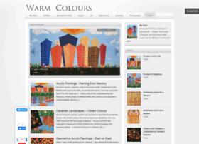 warmcolours.com