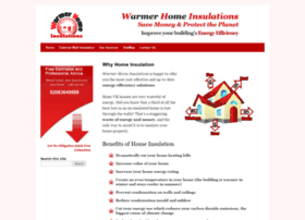 warmer-home.co.uk