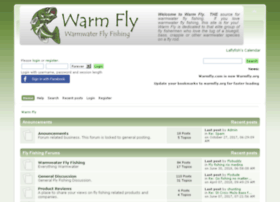 warmfly.com