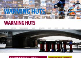 warminghuts.com