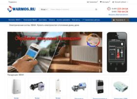 warmos.ru