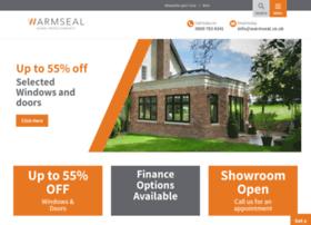 warmseal.co.uk