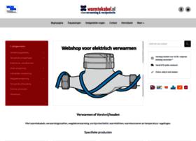 warmtekabel.nl