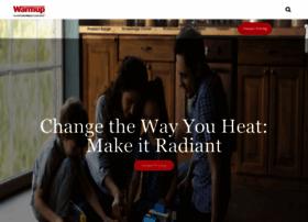 warmup.com
