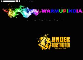 warmupindia.com